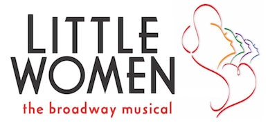 little women Logo 390x182