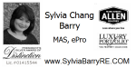 Sylvia Barry